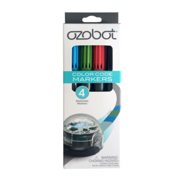 Ozobot Marker Set Color