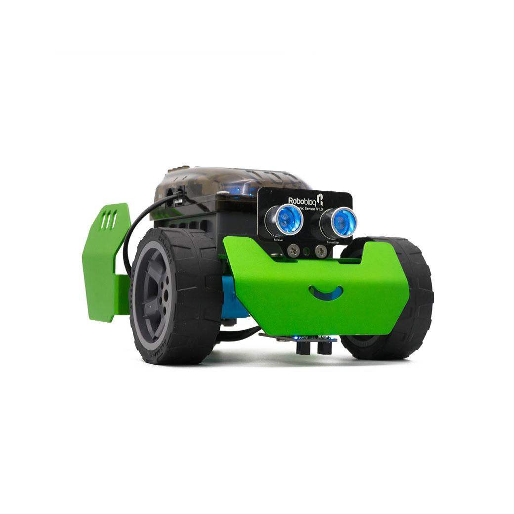 Robobloq Q-Scout programmable robot kit
