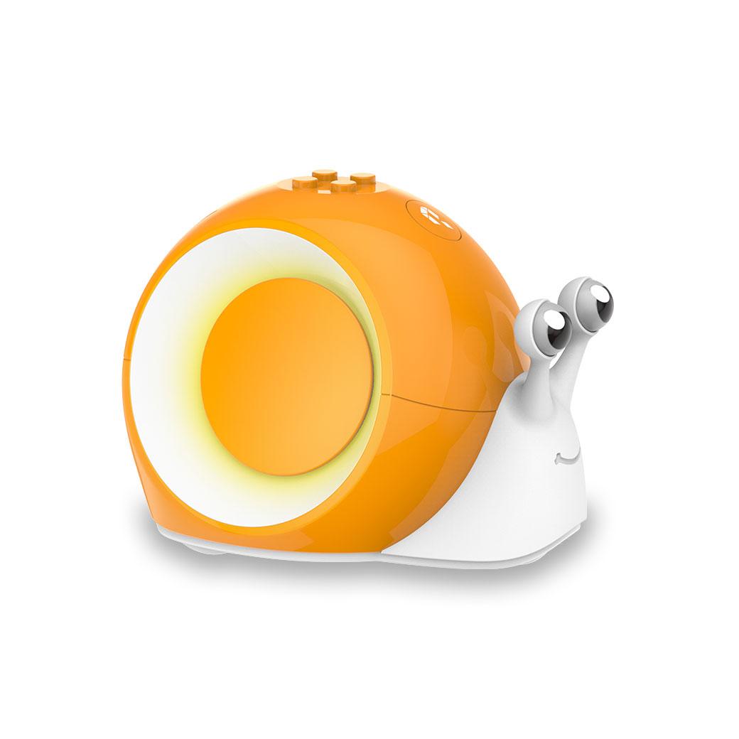 Robobloq Qobo programmable snail